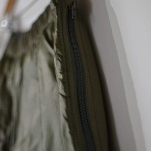 Patagonia Pants - BNWT PATAGONIA Military Micro Puff Pants 19018 ALP